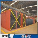 O cambista de calor de superfície da caldeira da economia de Smooth&Effiency parte o Preheater de ar para a caldeira de vapor