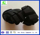 より大きい保護ホッケーの手袋のための泡の挿入