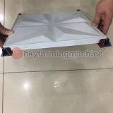machine à profiler de canal de plafond
