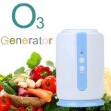 Батарея - приведенный в действие генератор озона очистителя воздуха озонизатора миниый для холодильника