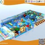 Reprodução suave de Interior comercial Toddler Parque Infantil Naughty Castle