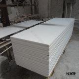 strato di superficie solido acrilico bianco puro di 12mm