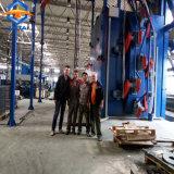 Het Vernietigen van het Schot van de Hanger van de spinner Machine