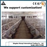 Рамы земледелия здание Сборные стальные конструкции птицы Pig пролить производителя