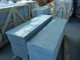 Le mattonelle grige del granito più popolari del materiale da costruzione