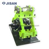 Compacteur vibrant de la plaque hydraulique pour pelle dans 11-16 tonnes