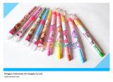 5PCS Rotatable Crayon pour enfants et étudiants