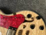Maple Flamed Пустотелых 335 Джаз электрическая гитара (JH-10)