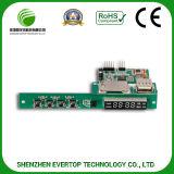SMT及びすくいアセンブリが付いている多層PCBのサーキット・ボード