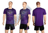 Fútbol máximo fresco Jersey de la sublimación de la ropa de deportes