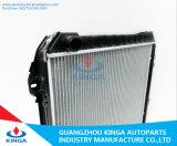 El radiador de aluminio auto Toyota Hilux Kb-Ln165'97-99