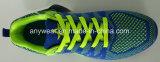 Scarpe da ginnastica dei pattini pareggianti di sport degli uomini superiori di Flyknit (817-045)