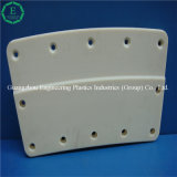 Carte en plastique de haute performance feuille nylon PA12