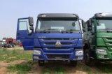 Sinotruk HOWO 6X4 10 Diesel van Speculanten Op zwaar werk berekende Vrachtwagens van de Tractor