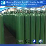 47L кислородный цилиндра ГБ 5099/ISO 9809-3