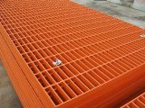 De hete ONDERDOMPELING galvaniseerde Getande Grating van het Staal voor het Platform van de Industrie