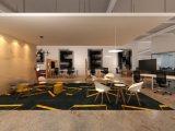 مكتب اجتماع أو تدريب كرسي تثبيت مديرة ([بس-1502-ك-2])