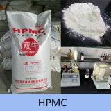 De Cellulose van de Exporteur HPMC van de Vervaardiging van China