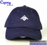 Fabricante de encargo del sombrero del papá de la gorra de béisbol del algodón