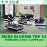 2016新しいデザイン居間のソファーの現代革ソファー