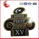 Emblema promocional de artesanato popular promocional