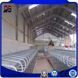 Ton vorfabrizierte Metalisolierzelle für Vieh-Bauernhof-Haus