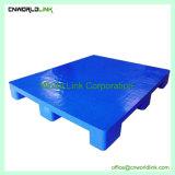 Plattform-Einwegtransport-logistische Plastikladeplatte