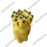 R32 T38 T45 T51 Bouton Foret Rock & Bits & bouton sphérique Bit.