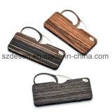 Qualidade de Shenzhen Sos Portable Tr90 Clip-nos óculos óculos de leitura