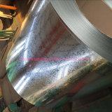 熱い浸された電流を通された鋼鉄コイル