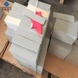 OEM/ODM het Blad/de Strook/de Staaf/de Staaf van het Aluminium van de deklaag voor Het Traliewerk van het Aluminium van het Bouwmateriaal