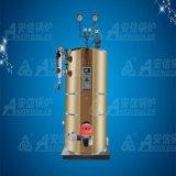 수직 기름 또는 가스에 의하여 발사되는 증기 보일러