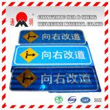 공도 도로 안전 표시 인도 표시 (TM1800)를 위한 아크릴 고강도 급료 사려깊은 물자 Vinyle