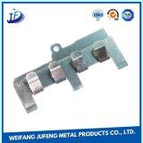 シート・メタルの製造のDINの柵ボックスを押すOEMの小さく穏やかなステンレス鋼