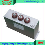DC Link Capacitor 11kv Power Film Capacitor