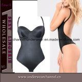 "Bodysuit ""sexy"" da roupa interior da peluche das mulheres da venda quente (TG925)"