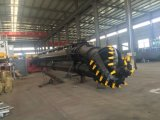 1100 M3/Hour Capacity Hydraulic 또는 Trailing Hopper/Sand Cutter Suction Dredger