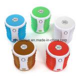 Het draadloze Geluid van de Spreker en Bluetooth Van uitstekende kwaliteit, USB, TF de Functie van de Kaart