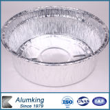 Food Packaging를 위한 0.006mm Thickness Household Aluminum Foil