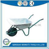 O design especial da China Construction Wheelbarrow no Médio Oriente (WB6141T)