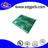gedruckte Schaltkarte 4-Layer mehrschichtige 2oz für Kommunikations-Filter-Platte