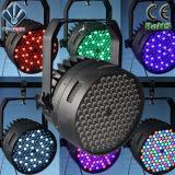 36X10W LED PAR lampe lampe avec effet anneau