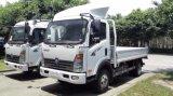 Sinotruk Cdw 6 Ladung-LKW-Licht-Kleintransporter des Tonnen-heller LKW-4X2 heller