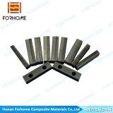 Aluminium/joint/piste plaqués en acier pour la construction navale