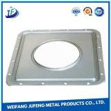 Soem-Stahlmetallverbiegen/Bett-Rahmen für Fahrrad-Teile stempelnd