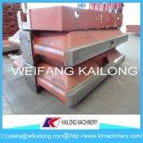 Cadre/flacon de moulage de sable de machine de bâti de procédé de vide de haute sécurité