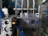 آليّة شفويّ سائل بلاستيك يشكّل يملأ [سلينغ] آلة