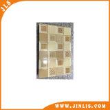 Azulejo esmaltado azulejos de cerámica de la pared de la pared para el cuarto de baño