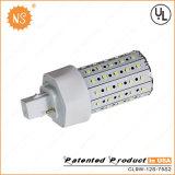 ULリストされた26W CFLの置換4 Pin 9W Gx24q LEDライト