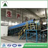 Plastikabfall und Rückstände Klassifikation und Wiederverwertungs-System